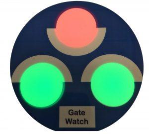 Gate Watch Prototype